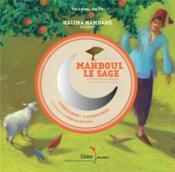 Mahboul le sage et autres contes marocains - Couverture - Format classique