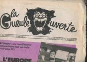 La Gueule Ouverte N°264 - L'Europe Est Mal Partie - Couverture - Format classique