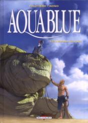 Aquablue T.14 ; Standard-Island - Couverture - Format classique