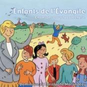Enfants de l'Evangile - Couverture - Format classique
