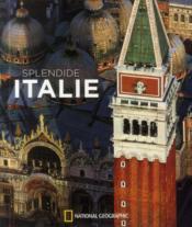 Splendide Italie - Couverture - Format classique