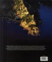 Splendide Italie - 4ème de couverture - Format classique