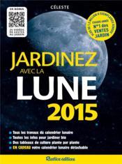 telecharger Jardinez avec la lune 2015 livre PDF en ligne gratuit
