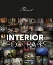 Interior portraits - Couverture - Format classique