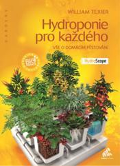 Hydroponie pro kazdeho - Couverture - Format classique
