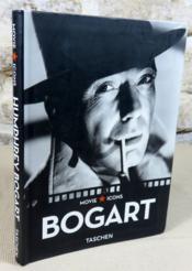 Humphrey Bogart. - Couverture - Format classique