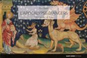 L'apocalypse d'Angers ; tenture de Jean de Bruges - Couverture - Format classique