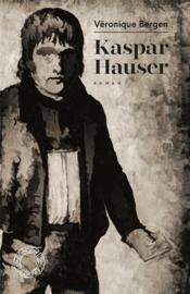 Kaspar Hauser - Couverture - Format classique