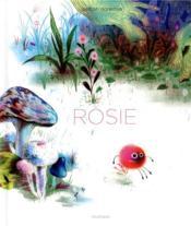 Rosie - Couverture - Format classique