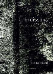 Bruissons - Couverture - Format classique