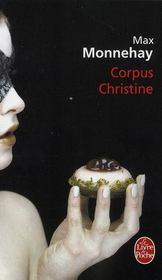 Corpus Christine - Intérieur - Format classique