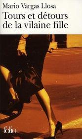 Tours et détours de la vilaine fille - Intérieur - Format classique