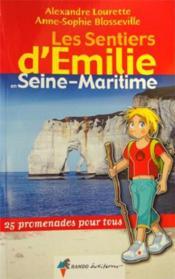 Emilie en seine-maritime - Couverture - Format classique
