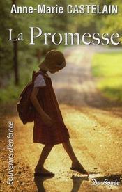 La promesse - Intérieur - Format classique