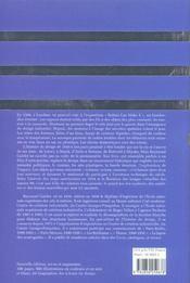 Histoire du design de 1940 a nos jours - 4ème de couverture - Format classique