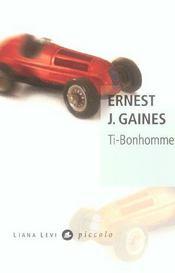 Ti Bonhomme - Intérieur - Format classique