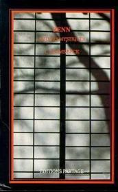 Zenn. amours mystiques - Couverture - Format classique