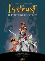 telecharger Lanfeust de Troy HORS-SERIE – il etait une fois Troy livre PDF/ePUB en ligne gratuit