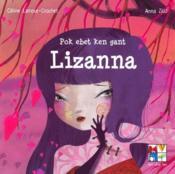 Pok ebet ken gant Lizanna - Couverture - Format classique