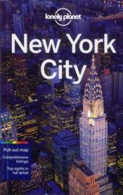 New York city (8e édition) - Couverture - Format classique