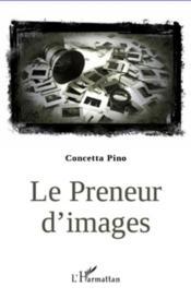 Preneur d'images - Couverture - Format classique