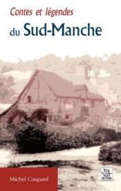 Contes et légendes du Sud-Manche - Couverture - Format classique