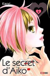 Le secret d'Aiko t.5 - Couverture - Format classique