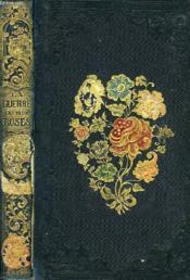 La Guerre Des Deux Roses - Couverture - Format classique