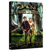 Jack Le Chasseur De Géants - Couverture - Format classique