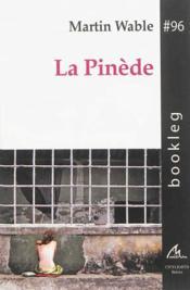 La pinede - Couverture - Format classique