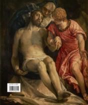 Véronèse - 4ème de couverture - Format classique
