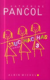 Muchachas t.3 - Couverture - Format classique