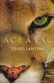 Face a face - Couverture - Format classique