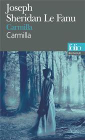 Carmilla - Couverture - Format classique