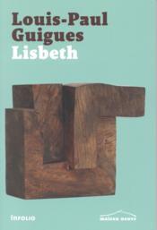 Lisbeth - Couverture - Format classique
