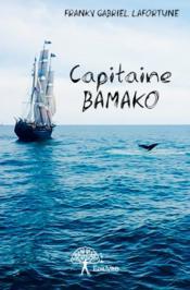 Capitaine Bamako - Couverture - Format classique