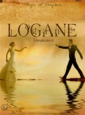 Logane t.6 - Couverture - Format classique