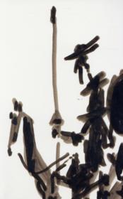 Don Quichotte de la Manche - 4ème de couverture - Format classique