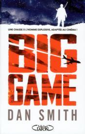 The big game - Couverture - Format classique