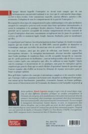 Corruption et fiscalité ; l'entreprise face à ses pratiques internationales - 4ème de couverture - Format classique