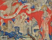 Apocalypse ; la tenture de Louis d'Anjou - 4ème de couverture - Format classique