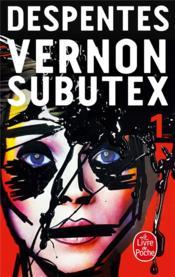 Vernon Subutex T.1 - Couverture - Format classique