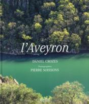 L'Aveyron - Couverture - Format classique