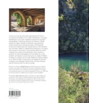 L'Aveyron - 4ème de couverture - Format classique