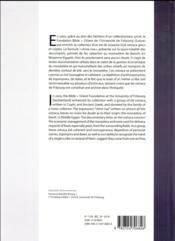 Ostraca grecs et coptes du monastere de baouit - 4ème de couverture - Format classique