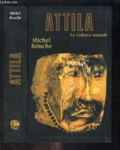 Attila - Couverture - Format classique