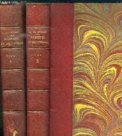 Comedies Et Proverbes / En 2 Volumes / Tomes Premier Et Deuxieme - Couverture - Format classique