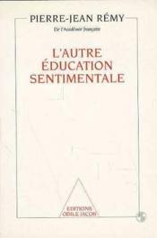 L'autre éducation sentimentale - Couverture - Format classique
