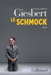 Le Schmock - Couverture - Format classique