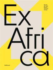 Ex Africa - Couverture - Format classique